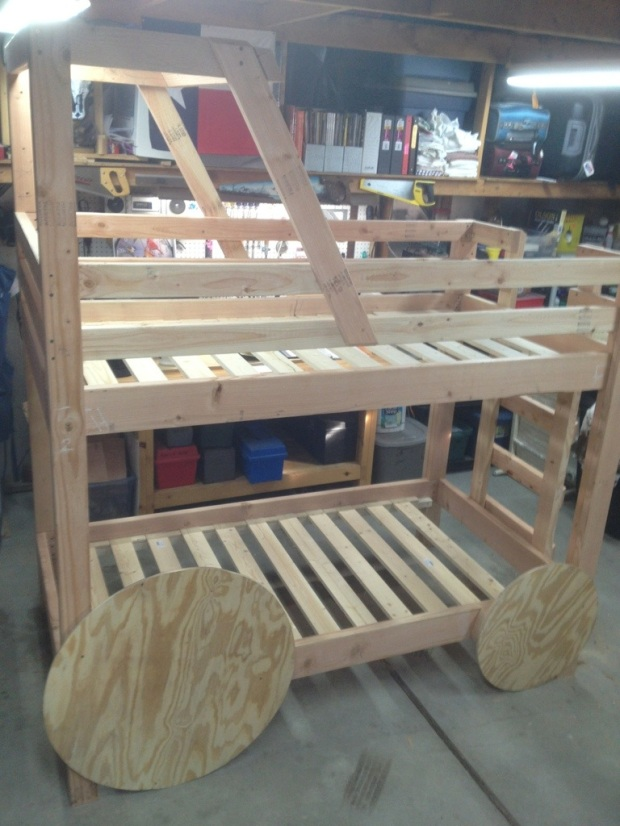 John Deere Bunk Bed Plans : June raspy zvb page